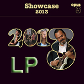 Showcase 2013 - Long Playing Album