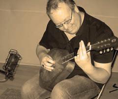 Lars åstrand mandolin fiddle